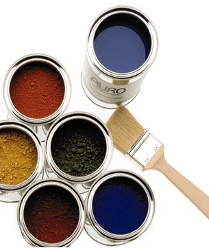 Eco Friendly Paint Bgreenz